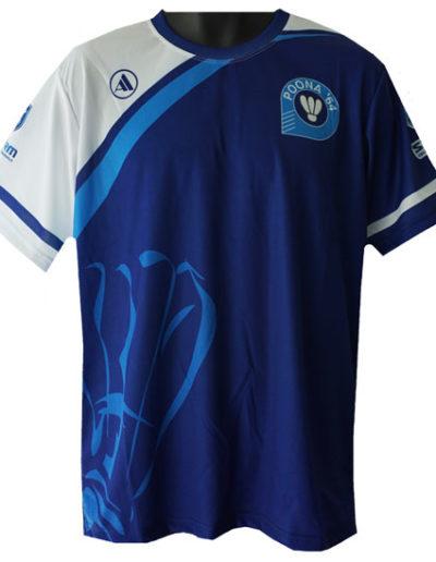 Badmintonshirt-Poona-64-Akaza-sport