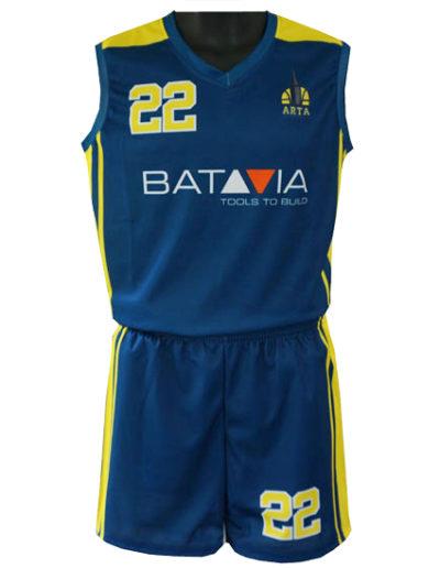 Basketbaltenue-BC-Arta-Akaza-sport
