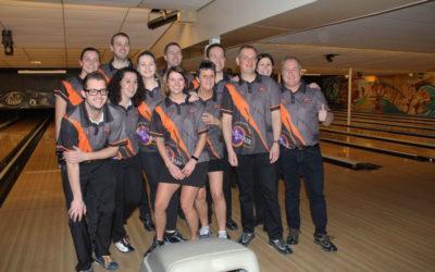 Bowlingvereniging Westerpark uit Zoetermeer.