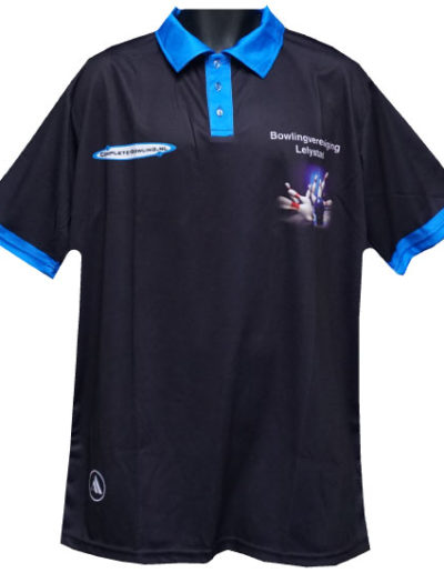Bowlingshirt-BV-lelystad