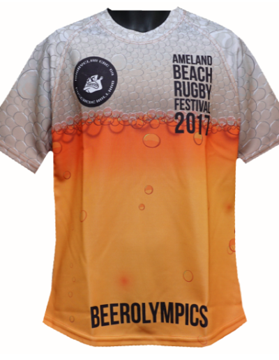 Rugbyshirt-Ameland-Beer-Akaza-sport
