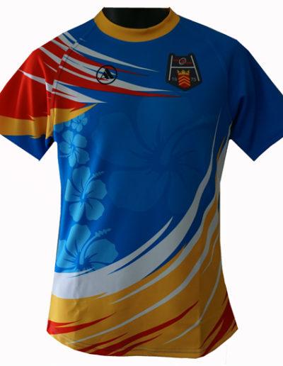 Rugbyshirt-Den-Helder-Ameland-Beach-Rugby-Akaza-sport