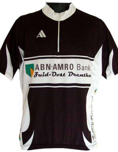Wielershirt abn-amro-bank Akaza sport