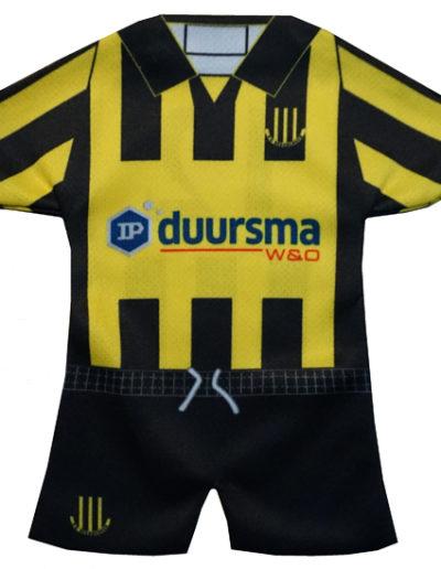 Minishirt vv Beekbergen Akaza sport