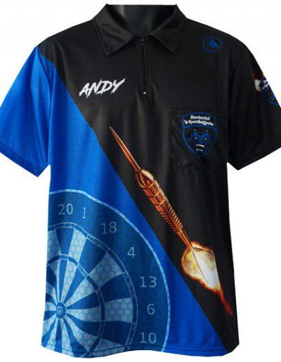 Dartsclub-'t-Sportkaffeeke-Akaza-sport