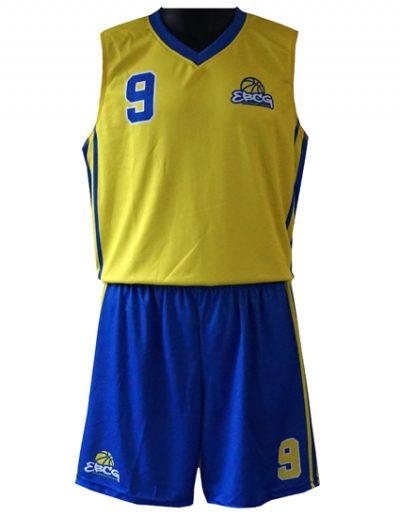Basketbaltenue EBCG Geldrop Alaza sport