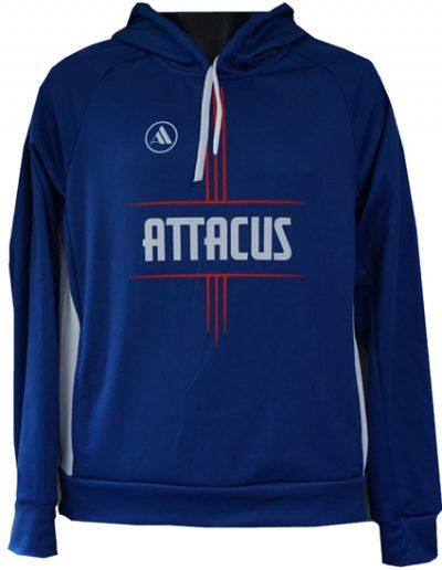 Attacus hoodie Akaza sport