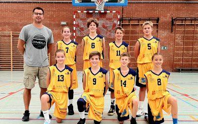 Basketbalclub Knokke-Heist