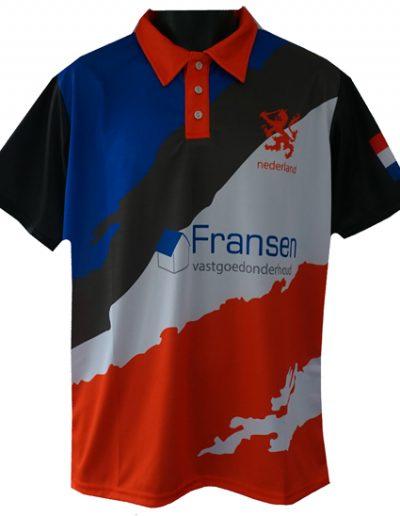 Bowlingteam Fransen Akaza sport