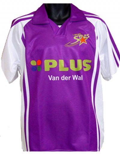 Volleybalshirt Plus van de Wal Akaza sport