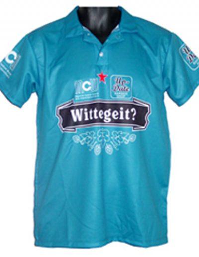 Volleybalshirt Wittegeit Akaza sport