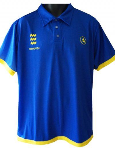Bowlingshirt Deaf Dream Team Akaza sport